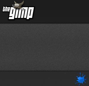 Gimp Splash Screen